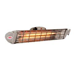 Panel Radiante modelo ELIR de infrarrojos