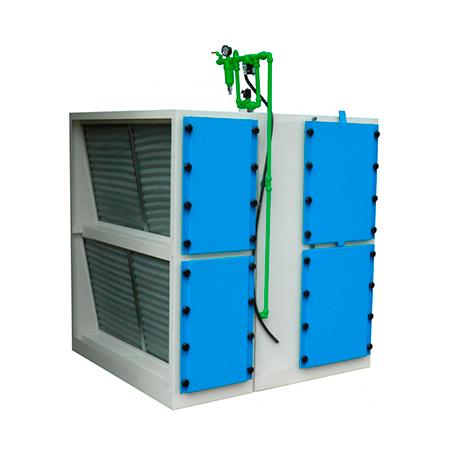 FIltro Elcetrostático de Limpieza Automática modelo G29