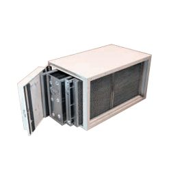 Depurador electrostático de humo Industrial SIN ventilador modelo LUP