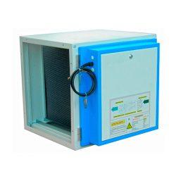 Depurador electrostático de humo Semi-Industrial SIN ventilador modelo UP