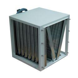 Módulo de Filtración de Agua