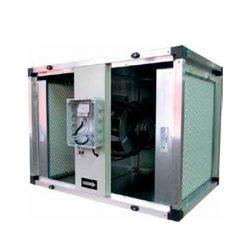 Unidad Filtrante con extractor modelo UF-EC