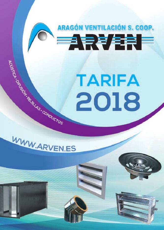 arven-tarifa_acustica_difusion_rejillas_conductos