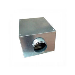 CBM-BS Unidad de ventilación de baja silueta
