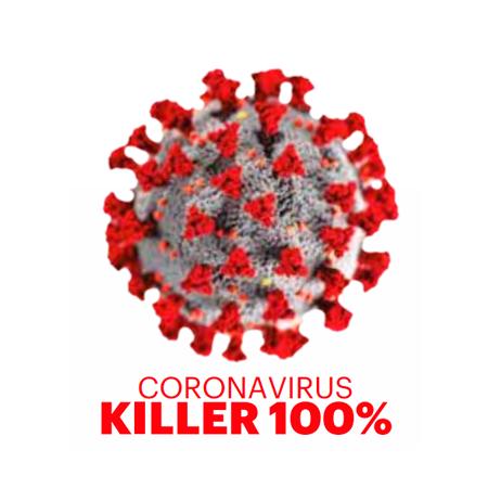 Purificador de aire alta eficacia portátil coronavirus killer
